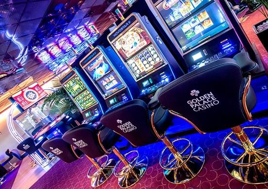 Golden palace casino boulogne-sur-mer - máquinas tragamonedas