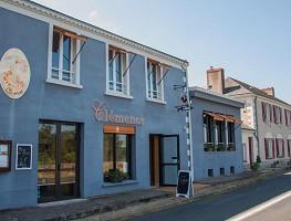 Restaurant Clemence - Gourmet restaurant