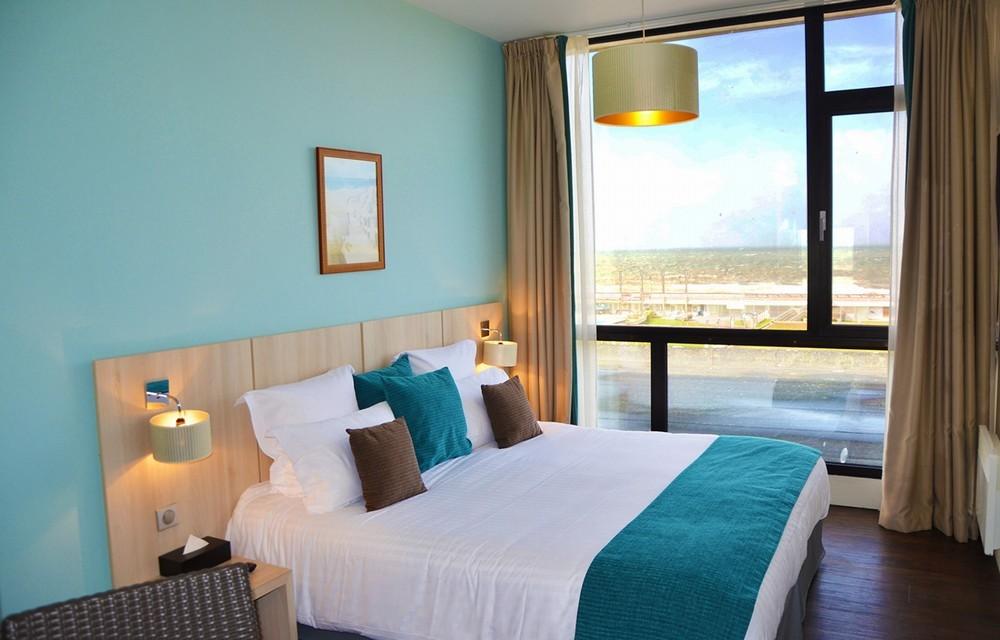 Grand Hotel Casino de Dieppe - Superior Zimmer