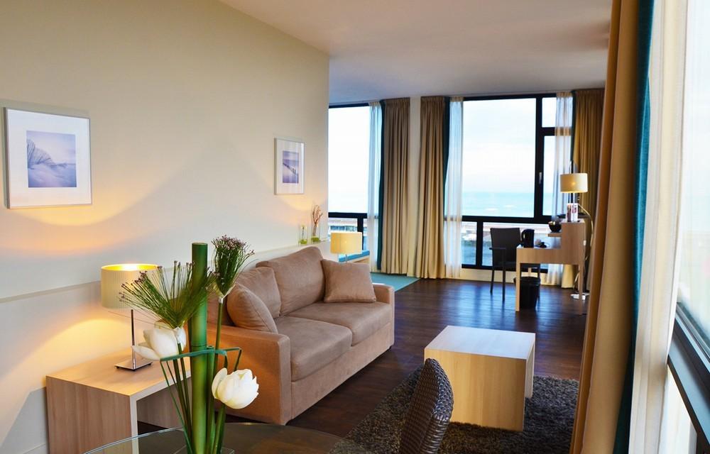 Grand Hotel Casino de Dieppe - mehr