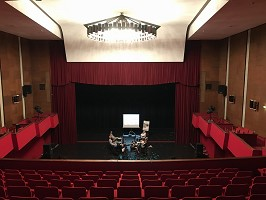 The Theater - Grand Hotel Casino de Dieppe