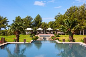 Castellet Hotel and Spa - Exterior