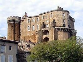 Università del vino Château De Suze - Seminario Suze-la-Rousse