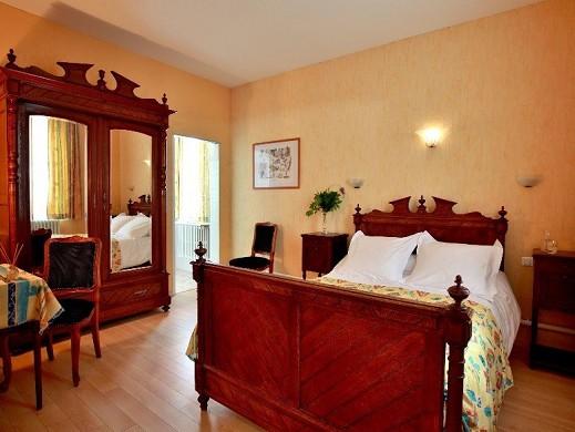 Hotel des lacs - alojamiento