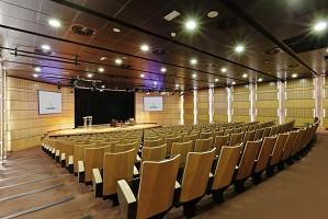 Auditorio - Resort Barrière Enghien-les-Bains