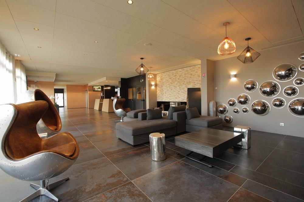 Adelphia marina hotel and spa - interior