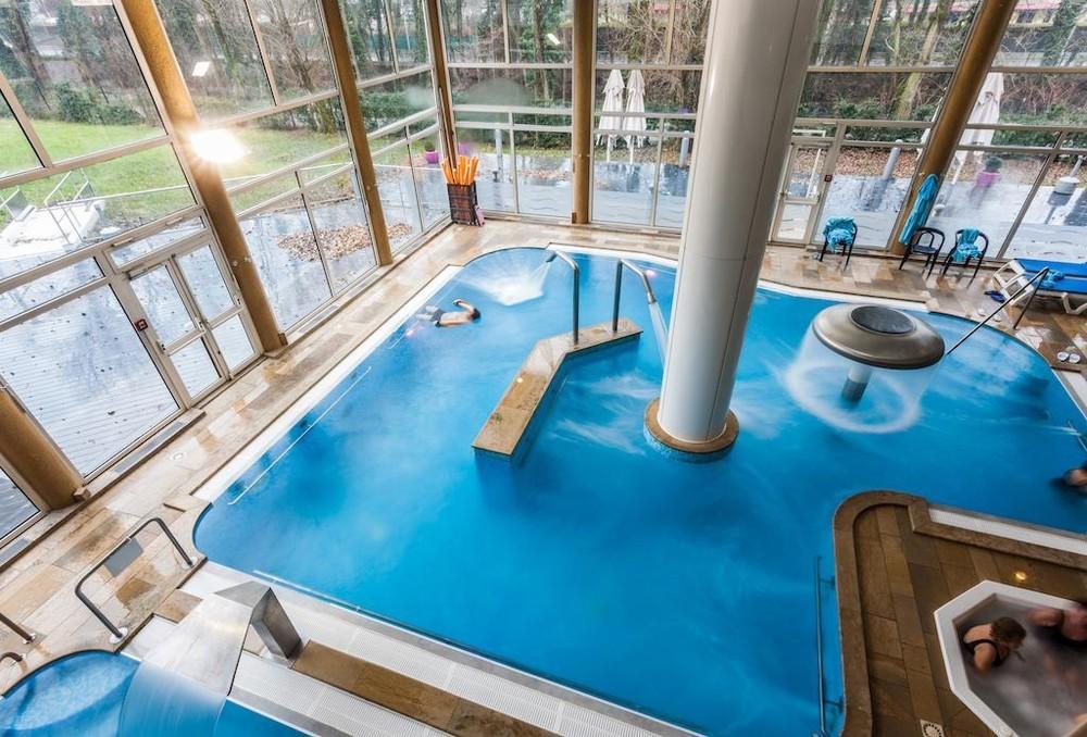 Hotel And Spa Marina Adelphia Annecy Seminar Room 74