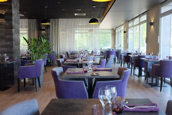 Adelphia marina hotel and spa - restaurant