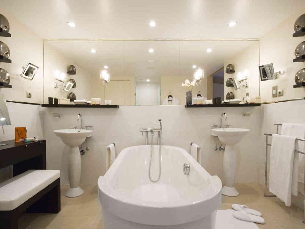 Pullman marseille provence salle s minaire marseille 13 for Salle de bain marseille