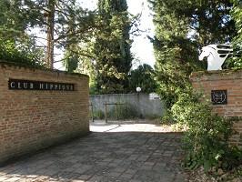 Equestrian Club De Vigoulet Auzil - Home of the place