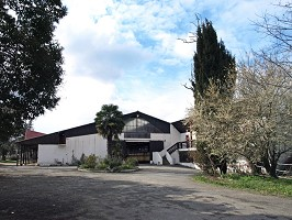Vigoulet Auzil Horse Club - Panoramica