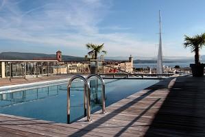 Best Western Premier Vieux Port - seminário de La Ciotat