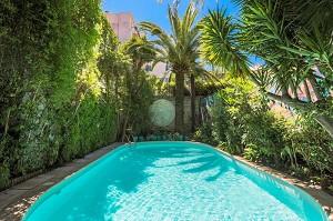 Windsor Hotel - Pool