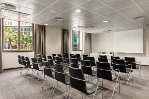Nh Nice - Seminar room