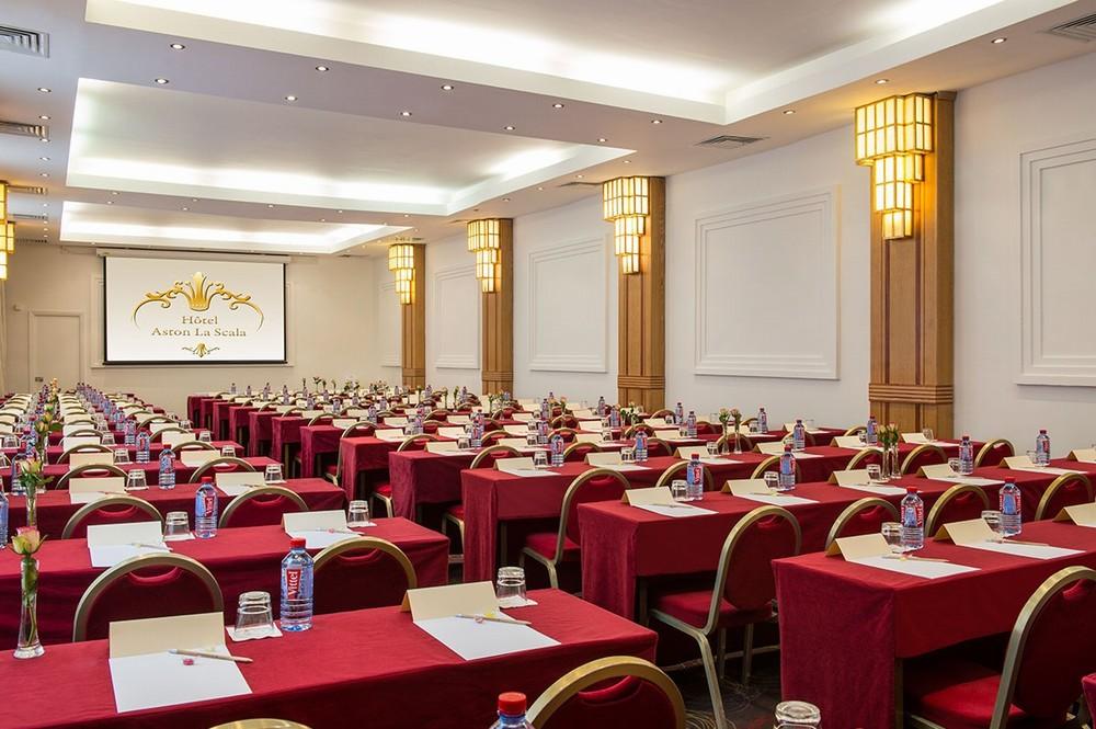 Masséna - Aston La Scala Hotel