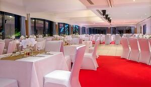 Livingstone 1 - Aston La Scala Hotel