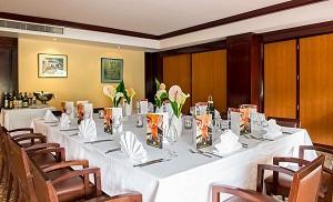 Mezzanino - Aston La Scala Hotel