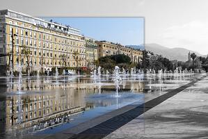 Hotel Aston La Scala - estrelas 4 para um seminário em Nice