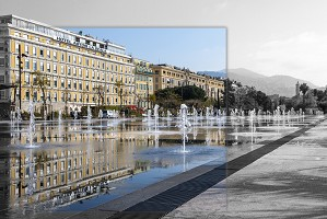 Hotel Aston La Scala - 4 star hotel for a seminar in nice