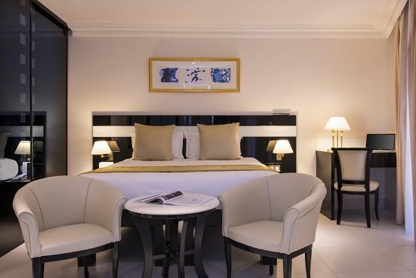 Hotel Aston La Scala - Room