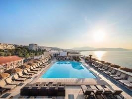 Radisson Blu Hotel Nice - Rooftop pool