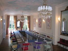 Hotel Villa Leopoldine - seminars for Salon