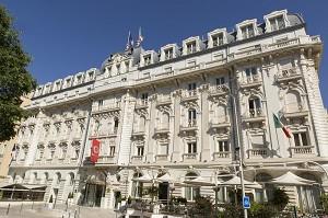 Boscolo Hotel Exedra - Luxury seminar hotel