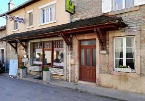 Chez Jeannette - Außen