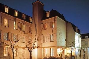 Diana Hotel - Nevers Seminário Hotel