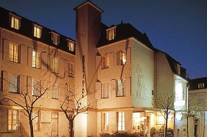 Diana Hotel - Seminar hotel nevers