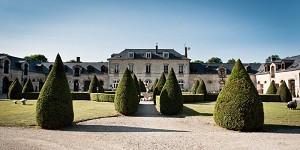 Domaine de Barive - Sainte-Preuve seminar
