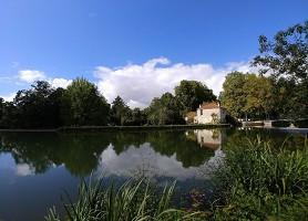 Seminarraum: Auberge de La Roussille -