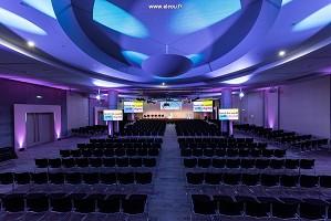Les Salons de l'Aveyron - Parigi seminario