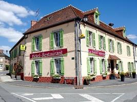 La Bonne Auberge - Lugar de seminario Creuse
