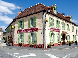 Seminar room: La Bonne Auberge -