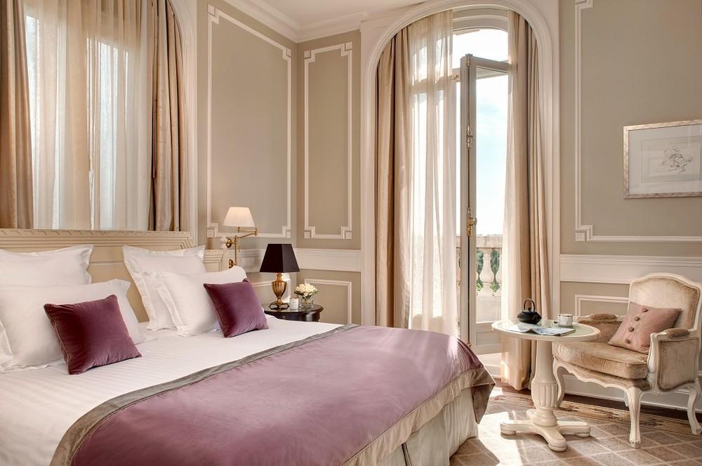 Tiara Chateau Hotel Mont Royal Chantilly - Zimmer Royal