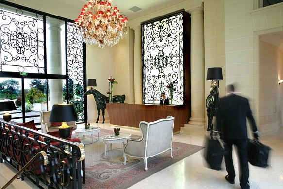 Tiara Chateau Hotel Mont Royal Chantilly - welcome to Tiara Chateau Hotel Mont Royal Chantilly