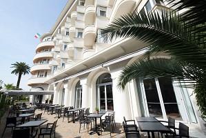 Hotel Le Grand Pavois - Seminario Hotel Juan-les-Pins