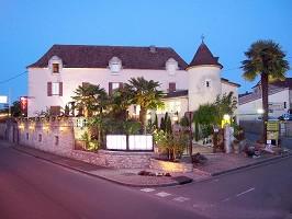 Hostellerie Des Ducs - Esterno