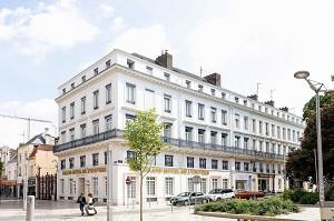 Sala seminari: Grand Hôtel de L'Univers Amiens -
