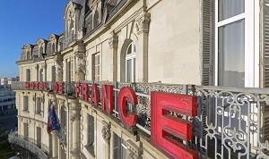Hotel De France - irrita a seminarios de hotel