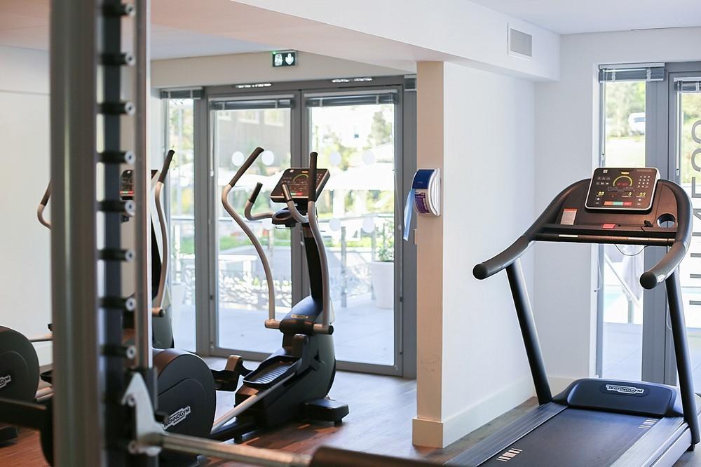 Novotel Resort Spa Fitness Biarritz Anglet Salle Seminaire