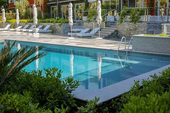 Novotel spa spa fitness biarritz anglet - swimming pool