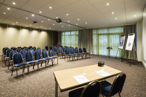 Novotel spa spa fitness biarritz anglet - equipped seminar room