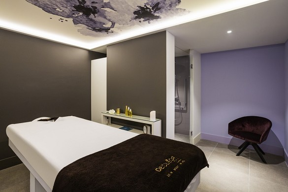 Novotel spa spa fitness biarritz anglet - bedroom