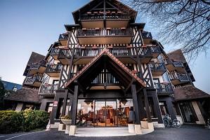 Best Western Hotellerie Du Vallon - Seminar hotel Calvados