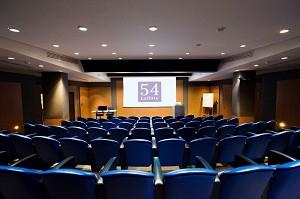 Club Confair - Vivaldi Auditorium