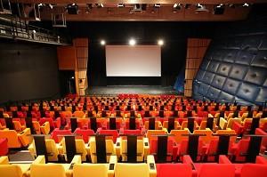 Pastor's auditorium