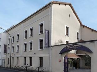 La Ferme Des Barmonts - affitto della sala Villejuif