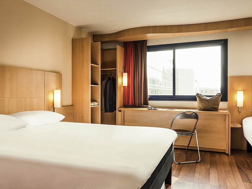 Hotel Lumiere Paris Eme